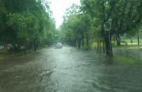 Ulica jak strumień