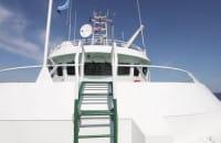 Statek badawczy IMOR