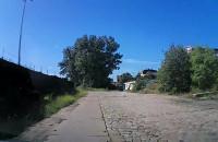 Skrót dla zakorkowanej ul. Toruńskiej