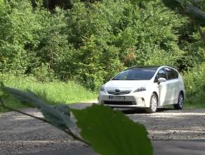 Toyota - Japończycy znów atakują