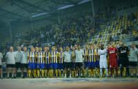 Prezentacja Arki Gdynia 2013/2014