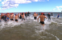 Triathlon Gdańsk 2013
