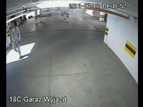 Kradzież rowerów z ul. Toruńskiej w Gdańsku