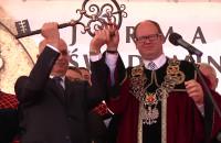 Inauguracja 753. Jarmarku Św. Dominika