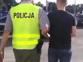 Policjanci zatrzymali dyrektora banku, który wyłudził 7,4 mln zł