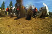 GDYNIA THE BEST - Super Enduro