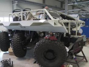 Wyjątkowe maszyny polskiej produkcji
