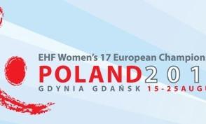 LIVE: Mistrzostwa Europy Juniorek 2013 w piłce ręcznej 15-25.08.2013