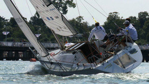 Sopot Match Race 2013