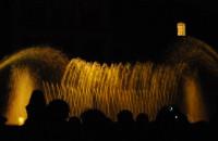 Tańczące fontanny - Mozartiana 2013