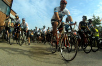 Karlskrona Bike Marathon 2013