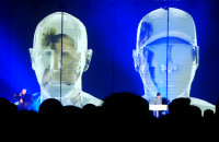Pet Shop Boys w Ergo Arenie