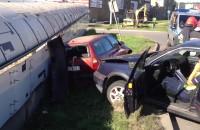 Wypadek na Podwalu Przedmiejskim