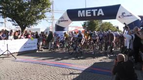 Wyścig kolarski Cyklo Gdynia