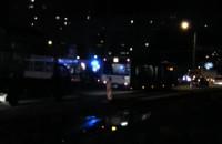 Wypadek autokaru na Chyloni