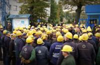 Strajk gdańskich stoczniowców