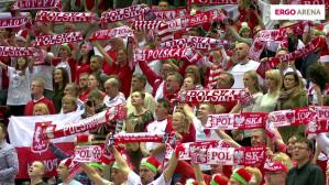 Ergo Arena dziękuje najlepszym kibicom na świecie!