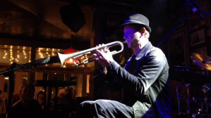 Franz Hautzinger at Sopot Jazz Festival