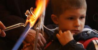 Festiwal Temperatury na Targu Węglowym
