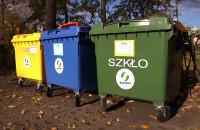 Segregacja śmieci w Gdyni