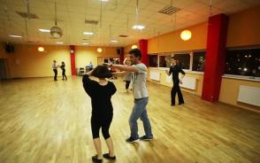 Studio Tańca Pod Kwadratem