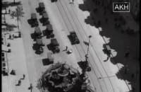 Gdańsk z 1934 roku w oku kamery