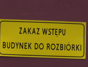 Dawne zakłady ustąpią ul. Nowej Wałowej