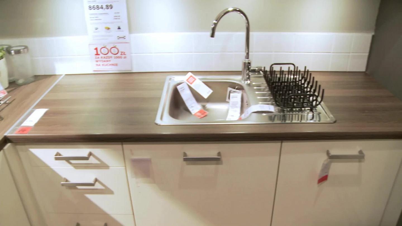 Ikea Kuchnia Sercem Domu Wideo