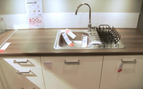 IKEA - kuchnia sercem domu