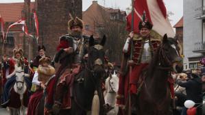 Parada Niepodległości 2013 w Gdańsku