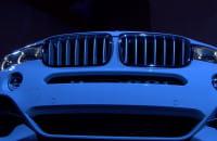 BMW X5. Odświeżanie SAVa