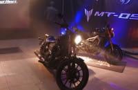 Yamaha. Premiery po kilku latach.