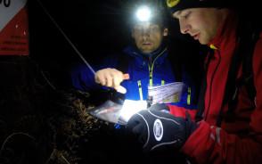 X Gdyński Maraton na Orientację Spiros - w dzień i w nocy