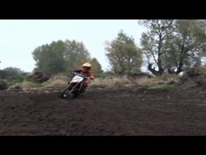 Motocross Master Kids finał 2013 z grupą Cobra Moto