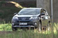 Toyota na jedną nogę