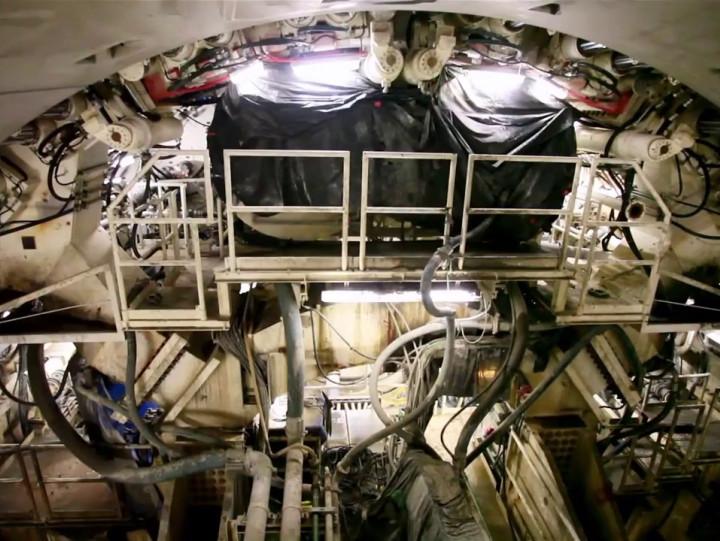 Zobacz film promocyjny budowy tunelu pod Martwą Wisłą.