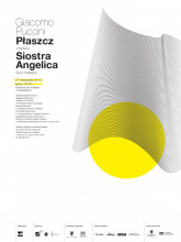 LIVE: 27.11.2013, godz.18:00 - Płaszcz & Siostra Angelica - Giacomo Puccini