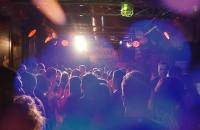 Klub Studencki Bukszpryt - Nocne życie Trójmiasta
