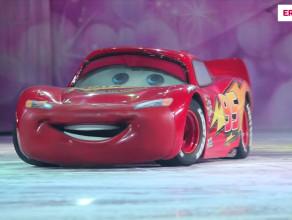 Disney On Ice: Świat Fantazji!