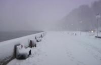 Zima może być także piękna