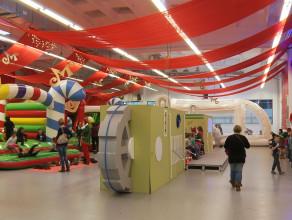 Wielka Fabryka Świętego Mikołaja
