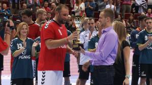 Artur Siódmiak zakończył karierę