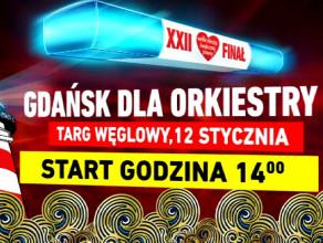 Gdańsk dla Orkiestry - WOŚP spot