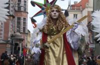 Orszak Trzech Króli w Gdańsku 2014