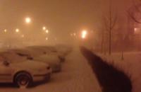Zima wróciła do Trójmiasta