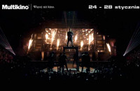 Justin Bieber. Believe w Multikinie