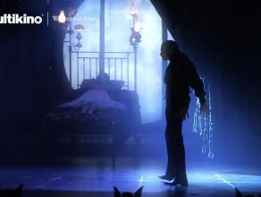 """""""Śpiąca Królewna"""" Matthew Bourne'a  po raz pierwszy w Polsce na wielkim ekranie!"""