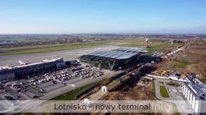 Gdańsk z lotu ptaka