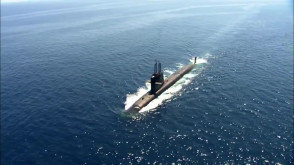 Okręt podwodny nowej generacji S-80