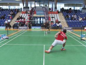 Najszybszy sport świata, czyli badminton